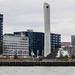 Nationaal Koopvaardijmonument De Boeg - Boompjeskade - Rotterdam