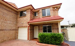 3/20 Domenico Close, West Hoxton NSW