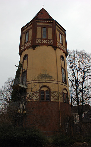 "Wasserturm Kiel 03 • <a style=""font-size:0.8em;"" href=""http://www.flickr.com/photos/69570948@N04/16554579348/"" target=""_blank"">View on Flickr</a>"