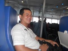 DSCN0003 (daku_tiyan) Tags: beach bohol don cave marielle tagbilaran alona hinagdanan dakutiyan saludaga