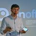 Lancement de l'appli onoff par Taïg Khris