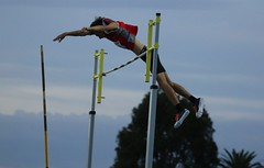 IMG_4521 (ChrisB pics) Tags: field canon athletics track australia melbourne victoria pole vault championships polevault av 6d athleyics