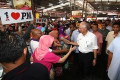 Lawatan Kerja ke Sarawak 26/02/2015 - 28/02/2015