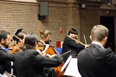 XI CIVE II CONCIERTO DANZAS DE EUROPA -  Concerto Mlaga  1 de Marzo 2015 (Concerto Malaga) Tags: music foto concerto spanish orchestra string classical paco msica mlaga orquesta cmara cuerdas clasica yeli cive