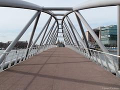 Mr. J.J. van der Veldebrug (jpmm) Tags: amsterdam architecture 2015 oosterdok henkmeijer
