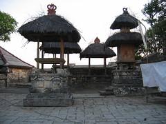 Pura Luhur Uluwatu