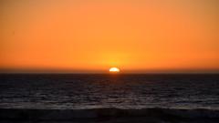 Sunset (RobW_) Tags: africa sunset west coast march south sunday lodge western cape elandsbaai 2015 draaihoek mar2015 08mar2015