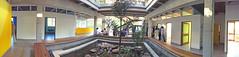 KS_clinic_visit_panoi_1745 (Manohar_Auroville) Tags: dr board center international health integral luigi committee advisory auroville singh fedele karan governing manohar