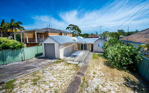 46 Shoal Bay Rd, Nelson Bay NSW 2315