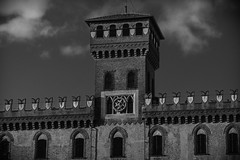 Castello di Mazz (andbog) Tags: blackandwhite bw italy building tower monochrome silhouette wall architecture italia torre sony it bn piemonte to mf manual alpha sonya castello piedmont manualfocus architettura biancoenero castel csc merli merlons f35 3570mm ilce vintagelens minoltamd minoltalens canavese sonyalpha mazz merlatura mirrorless manualfocusing a6000 sony classiclenses emount minoltamdzoom3570mmf35 sonyalpha6000 ilce6000 sonya6000 sonyilce6000 sony6000 6000