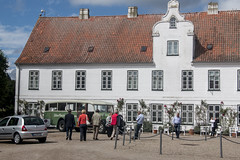 Schloss Glücksburg (drloewe) Tags: glücksburg angeln schleswigholstein castle schloss