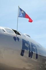 B-29 Fifi (Ray Cunningham) Tags: eaa eaa2016 experimental aircraft association oshkosh wisconsin airventure united states airshow flyin flying fifi b29