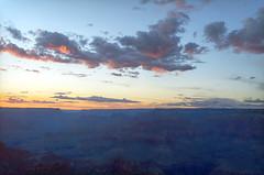 DSC_0106 yavapai point sunset hdr 850 (guine) Tags: grandcanyon grandcanyonnationalpark canyon rocks clouds sunset yavapaipoint hdr qtpfsgui luminance