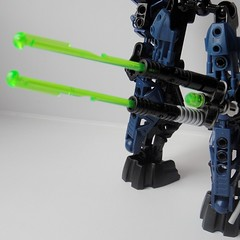 Destabilization Sword (Tails-N-Doll) Tags: robot lego bionicle technoid