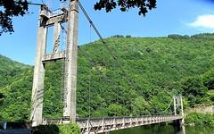 Pont des Ajustants (Nadine Roche) Tags: dordogne pont correze cantal