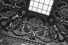 Louvre Ceiling Art (Armin Hage) Tags: louvre ceilingart museedulouvre paris france arminhage