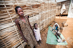 Loved ones lost as families flee violence in South Sudan (EU Humanitarian Aid and Civil Protection) Tags: 1to5yearsold boy girl internallydisplacedperson livingconditions southsudan women juba jubek africa europeancommission echo humanitarianaid humanitariancrisis conflict violence children childprotection familyreunification idp idpcamp poc clashes displaced displacedpeople families family familyreunion health hospital war