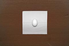 Homework Submission Egg (khaledkalla) Tags: egg white balance wood texture simplistic pattern