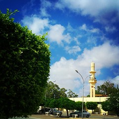 Benghazi Today (Mohammed Ammar) Tags: instagramapp square squareformat iphoneography uploaded:by=instagram