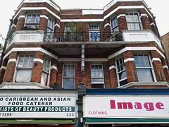 Apartments (sixthland) Tags: bay caribbean image london rx100m2 shop window