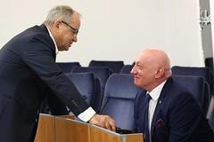 23. posiedzenie Senatu RP (Kancelaria Senatu) Tags: janusz daszczyski jerzy fedorowicz krrit