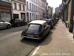 Citroen DS Super 5 (mangopulp2008) Tags: citroen ds super 5 brussels belgium