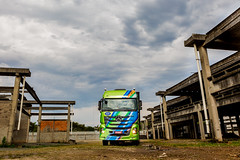 Caravana Siga Bem 2016 (Matheus Obst) Tags: caravana sigabem 2016 siga bem caminhoneiro brasil br policia federal petrobras sbt programa televisao caminhao truck transport