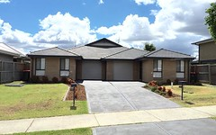 5 & 5A Darcy's Circuit, Gillieston Heights NSW