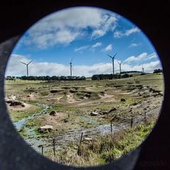 Capital Wind Farm (ajspaldo) Tags: act bungendore canon lakegeorgearea tonyspalding ajs ajspaldo blades electricity greenpower turbine windfarm
