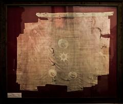 Spelonga - bandiera turca (melograno19) Tags: turchi turchia imperoottomano festabella spelonga