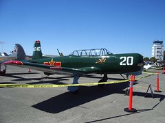 "Nanchang CJ-6B 1 • <a style=""font-size:0.8em;"" href=""http://www.flickr.com/photos/81723459@N04/28831507406/"" target=""_blank"">View on Flickr</a>"