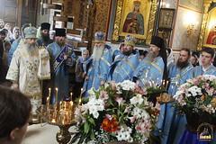 """Commemoration Day of the Smolensk Icon of the Mother of God """"Hodegetria"""" / Праздник иконы Пресвятой Богородицы Смоленской Одигитрии (82)"""