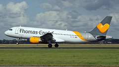 OO-TCX 2016-08-10 AMS (Gert-Jan Vis) Tags: ootcx a320 thomascook pold sch schiphol 1381