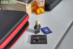 Evolution of Storage! (Camera) (parik.v9906) Tags: technology evolution storage memory card sd camera accessories minifigures minifigure minifig days 365 project 365project 365days d90 nikon legos lego