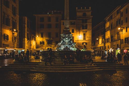 Rome XXXVI
