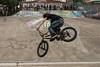 (rich_b1982) Tags: sheffield bmx devgreen skatepark cliffhanger