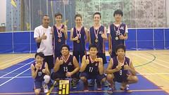 Tanglin Tigers 15&U Boys Basketball (Mark Fielding) Tags: basketball josh lachie cbl hucksteppe
