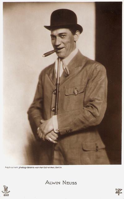 Alwin Neuss