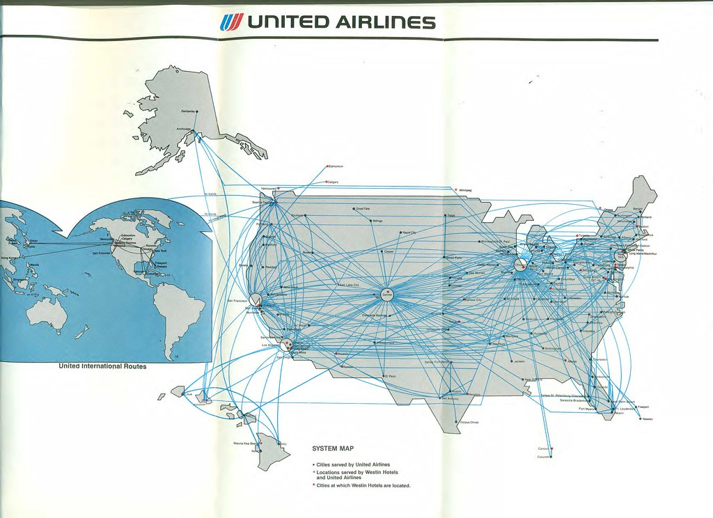 The World's Best Photos of airlines and network - Flickr ... on western airlines route map, jet airways route map, united airlines flight map, united route map of asia, southwest airlines flight route map, capital airlines route map,