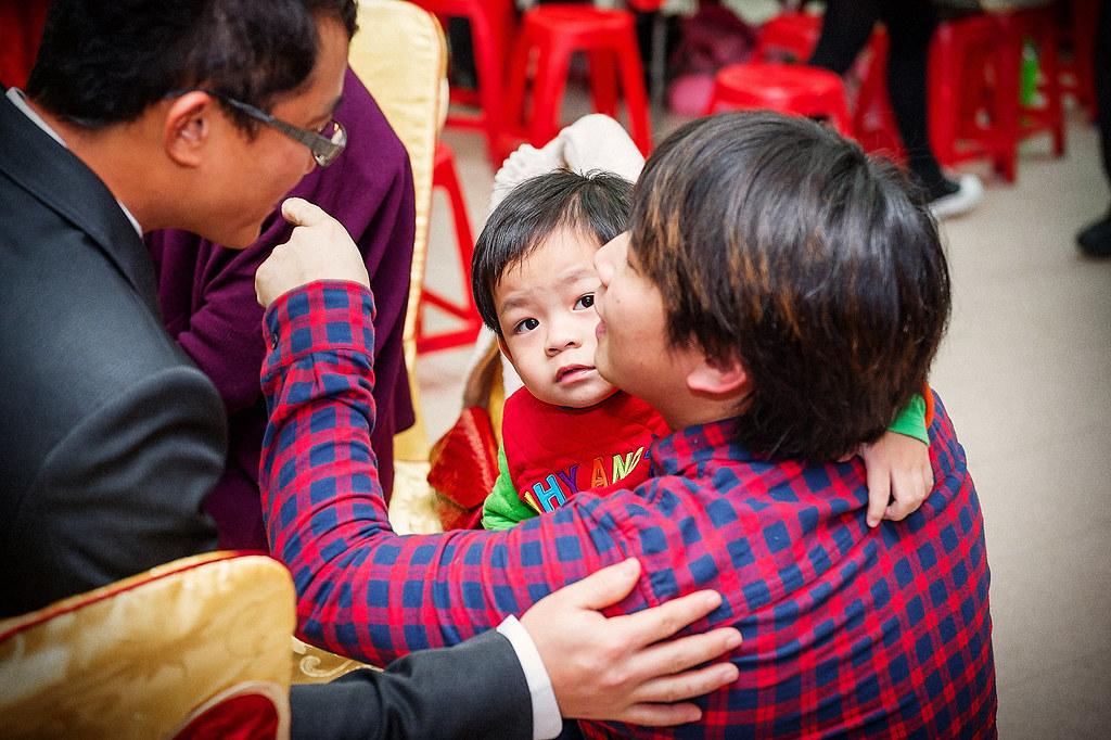 明政&安琳Wedding-289