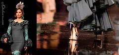 Javier Garca @ SIMOF 2014 (Chalaura.com) Tags: sevilla feria modelo desfile pasarela flamenco flamenca complementos trajes lagafa javiergarca simof complementosflamencos chalaura raquelrevuelta trajeflamenca dobleerre pasarelaflamenca chalauracom simof2014 salninternacionaldemodaflamenca tangobertura lagafaflamenco