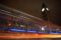 London Lightstream (mattrkeyworth) Tags: london night zeiss nacht nuit westminsterbridge lightstream westminsterpalace elizabethtower nightset mattrkeyworth sonya7r ilce7r variotessartfe41635 sel1635z