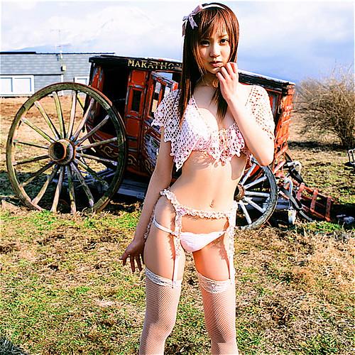 浜田翔子 画像20