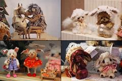 Hello Teddy (Puno3000) Tags: hello macro canon toys photo teddy bears 60d