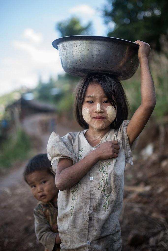 Burma culture research paper
