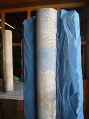 atelier (peltier patrick) Tags: sculpture berry couleurs sculptures insertion couleur ciment volume atelier béton gangue coffrage mortier cylindre peltierpatrick mortiercoloré cimentcoloré sculpturebéton sculptureenbéton