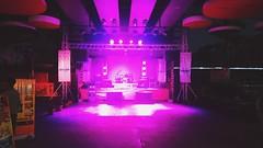 10 shades of purple (kazaki03) Tags: nightphotography travel pink night photography photo purple photos stage philippines band violet places potd photograph setup photooftheday picoftheday xperia sonyxperia xperiaphotography xperiaz2