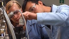 surface-science-Lab 1 (NETL Multimedia) Tags: netl nationalenergytechnologylaboratory nationallab energylab energy research national laboratory fossilenergy fossilfuel science technology
