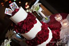 Engagement Ring Cake Ideas (careacindy) Tags: usa cake engagement lasvegas ring nv reception wynn ideas palazzo maggianos greenorchaid julietweddingcoordinator