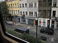 TrainAmsterdamBruges20141117_20xsm (DawnOne) Tags: november windows winter copyright rain shop dawn women belgium brugge canals prostitution linda bruges hammond 2014 dawnone indyfoto